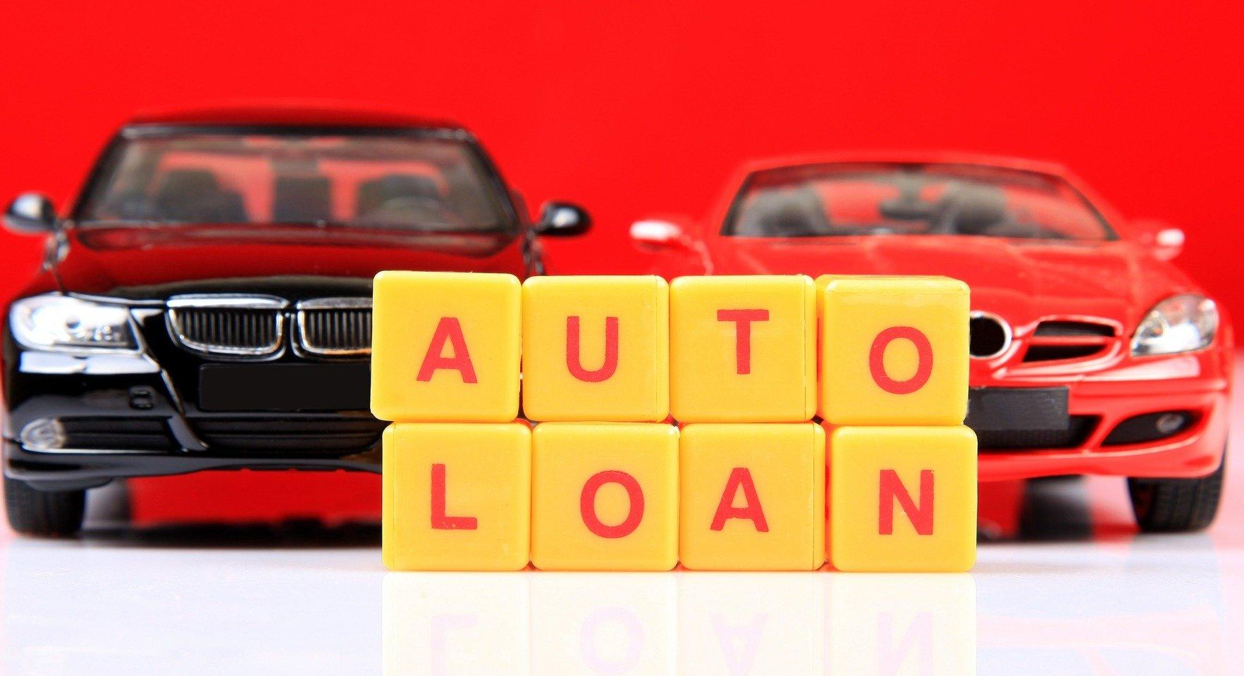 Photo of Credit Score Rates to Get A New & Used Cars- Steps To Getting A Loan With Bad Credit