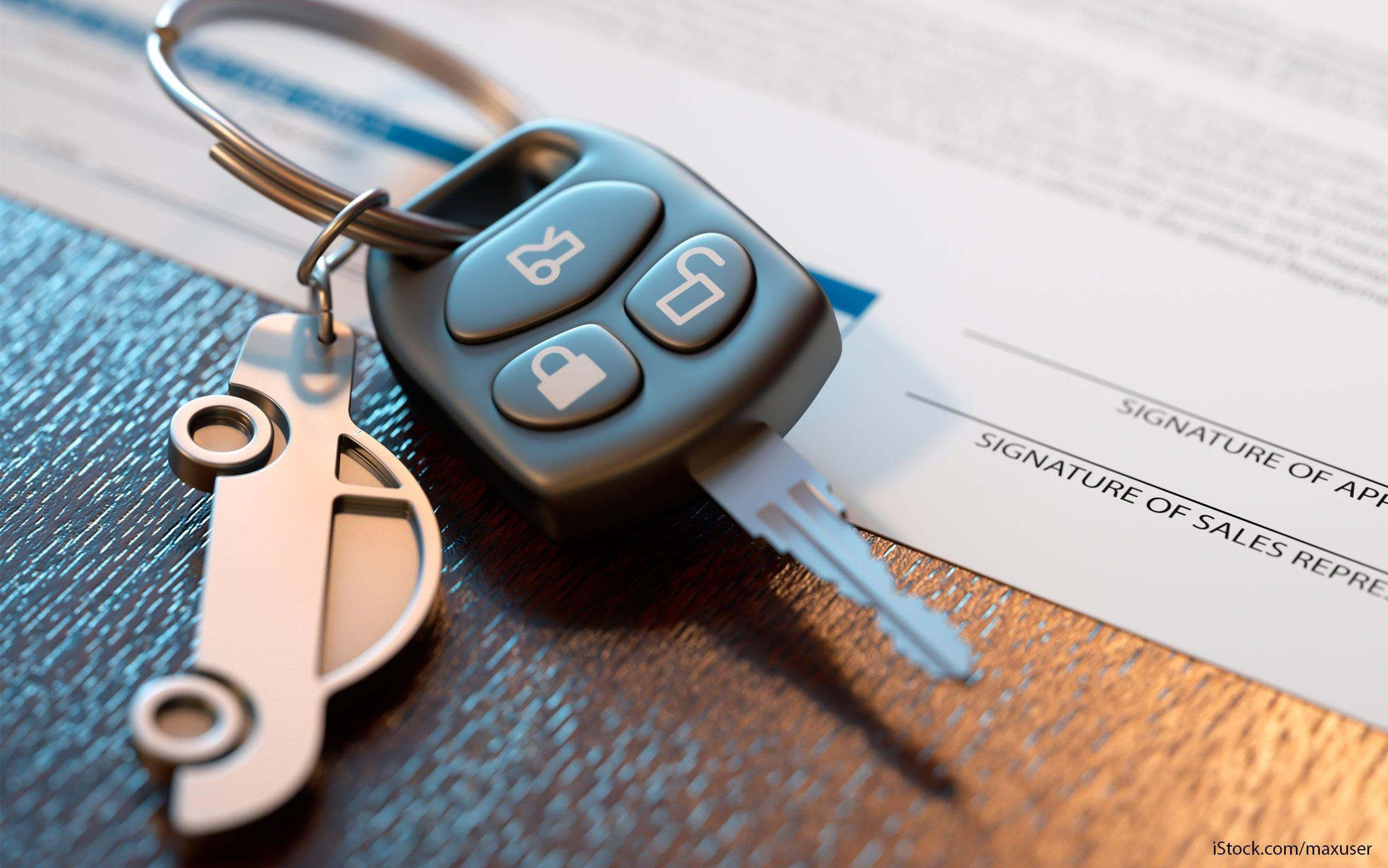 Photo of Refinance Your Car Loan- Refinance an Auto Loan and Lower Your Monthly Payments