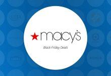 Photo of Get Exclusive Rewards & Benefits with The Macy's Credit Card!