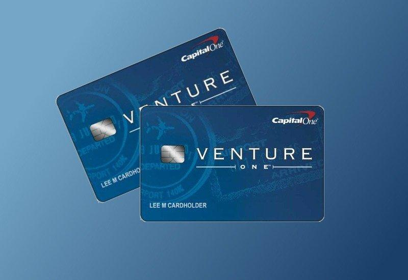 Photo of Capital One VentureOne Rewards Credit Card- Venture Vs. VentureOne: Which Is Best?
