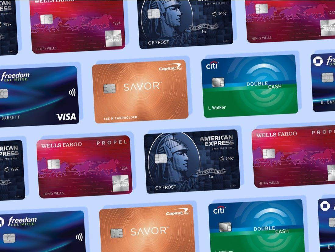Photo of America's Best Credit Cards of 2020 – Combine Points, Cash Back, No Annual Fees, Free Balance Transfers and More!