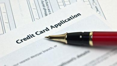 Photo of Filling Out Credit Card Applications and How to Get Approved