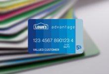 Photo of Lowe's Credit Card- Complete Your Next Project With Flexible Payments