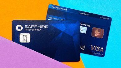 Photo of CHASE® Sapphire Preferred® – Earn 60,000 Bonus Points