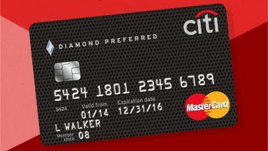 Photo of Low Intro APR Credit Cards – Citi® Diamond Preferred® Card.