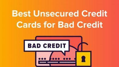 Photo of Great Cards to Build Credit – Perks Like $0 Annual Fee