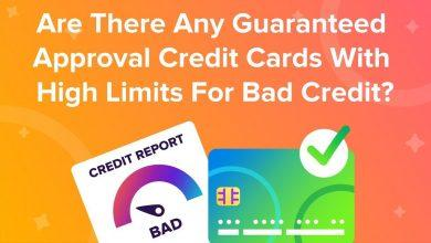 Photo of Credit Cards Offering a Quick Pre-Approval Process. 60 Second Response Times